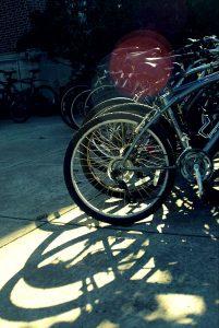 Active Campus: Bicycle season