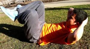Active Campus: Don't slack over spring break