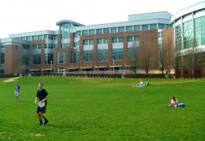 Active Campus: Get moving in Sunny Valley