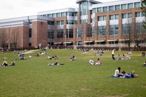 500 Things to Love about Penn State: #495 Springtime