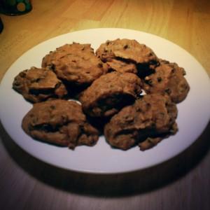 Kitchen InFerno: Gooey Fall Goodies