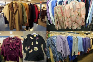 Goodwill Hunting: Celebrating Sweater Weather