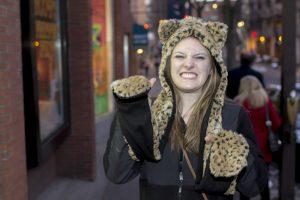 Animal Hats: Yay, or Nay?
