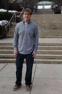 Stylish Men: Sporting a Sleeker Look