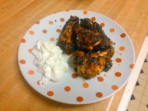 Kitchen InFerno: Wings to Beat Darkhorse Tavern