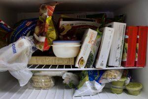 Frozen Foods: Convenience, or Diet Destroyer?