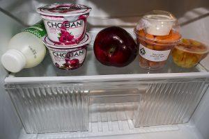 Healthy Dorm Snacks: They Do Exist