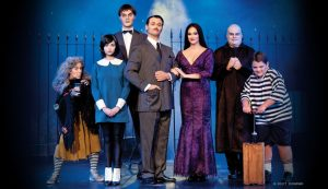 Get Creeped: The Addams Family Is Coming to Penn State