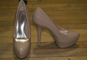 Get Naked: Find the Perfect Pair of Nude Colored Shoes
