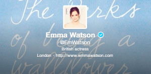 Random Celebrity Twitters Worth Following