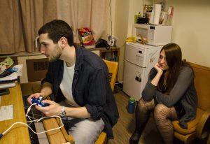 College Crisis: Relationship Deal-Breakers