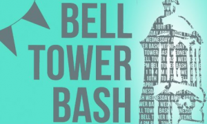 Party on Old Main: Bell Tower Bash