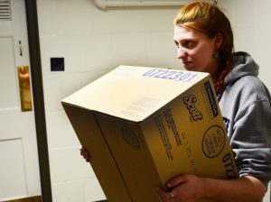 College Crisis: Packing Up The Boxes of our Lives