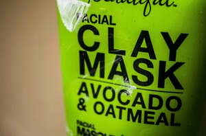DIY: Avocado Hair Mask