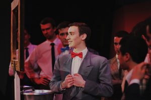 Valley's View: How to Succeed with the Penn State Thespians