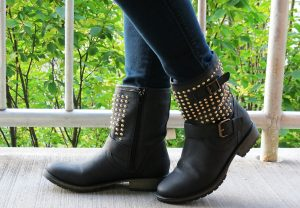 Fall Boots: Kick It In Style
