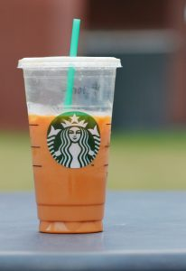 Weighing In: The Healthiest of Starbucks
