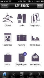 Stylebook: App For the Clothes-Minded