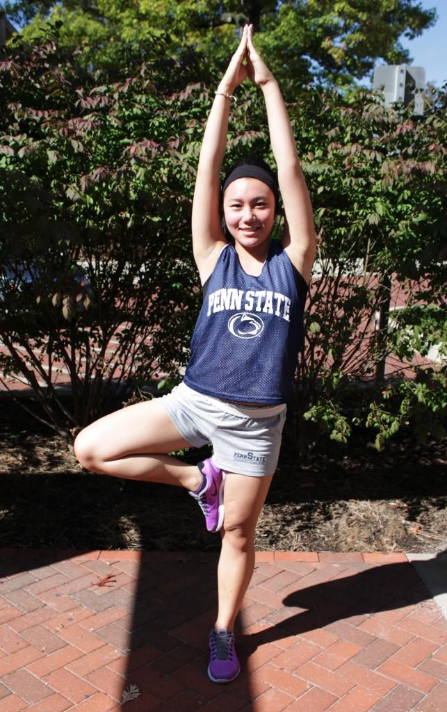 Weighing In: Exercise is Medicine Week