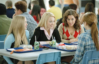 TBT: Mean Girls