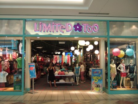 TBT: The Top 5 Stores of Our Awkward Youth