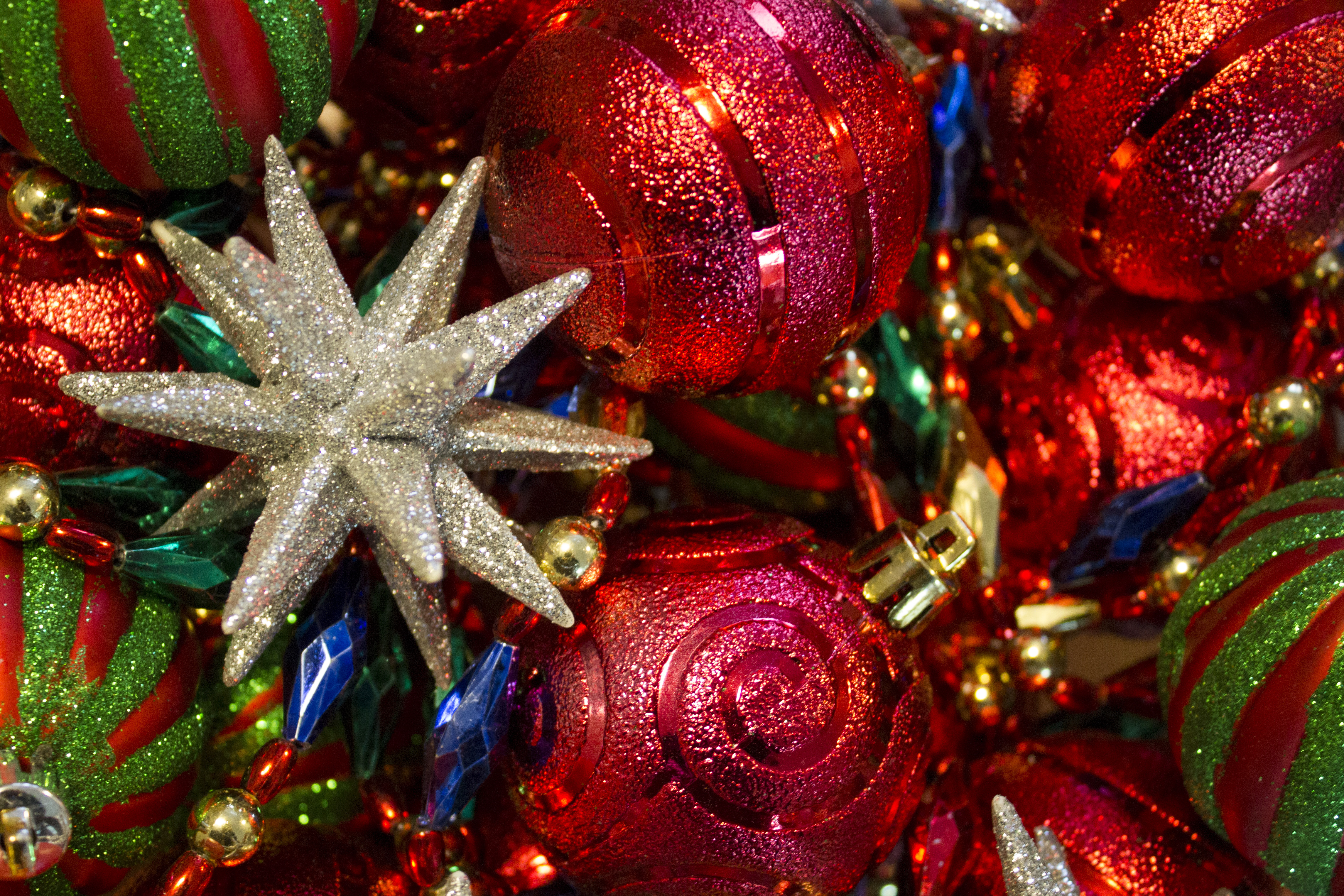 Foreign Perspective: Never Have, Never Will Celebrate Christmas