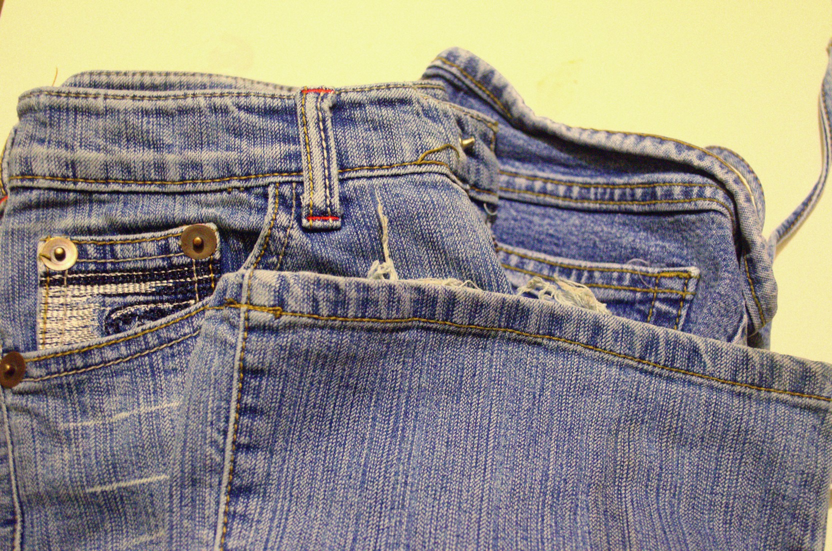It's in the Jeans: Dressing for Your Figure
