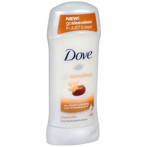 Valley Pick of the Week: Dove Go-Sleeveless Deodorant