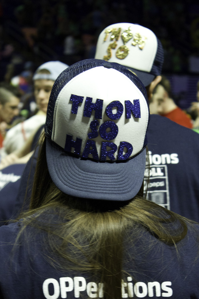 10 Things You Need to Know About THON
