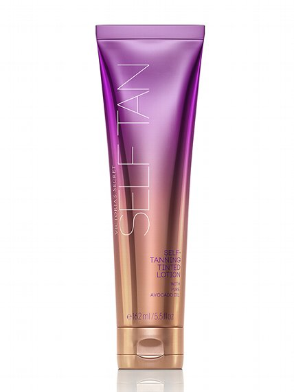 Valley Pick of the Week: Victoria's Secret Self-Tanning Tinted Lotion