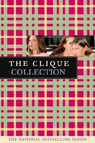 """TBT: """"The Clique"""" Series"""