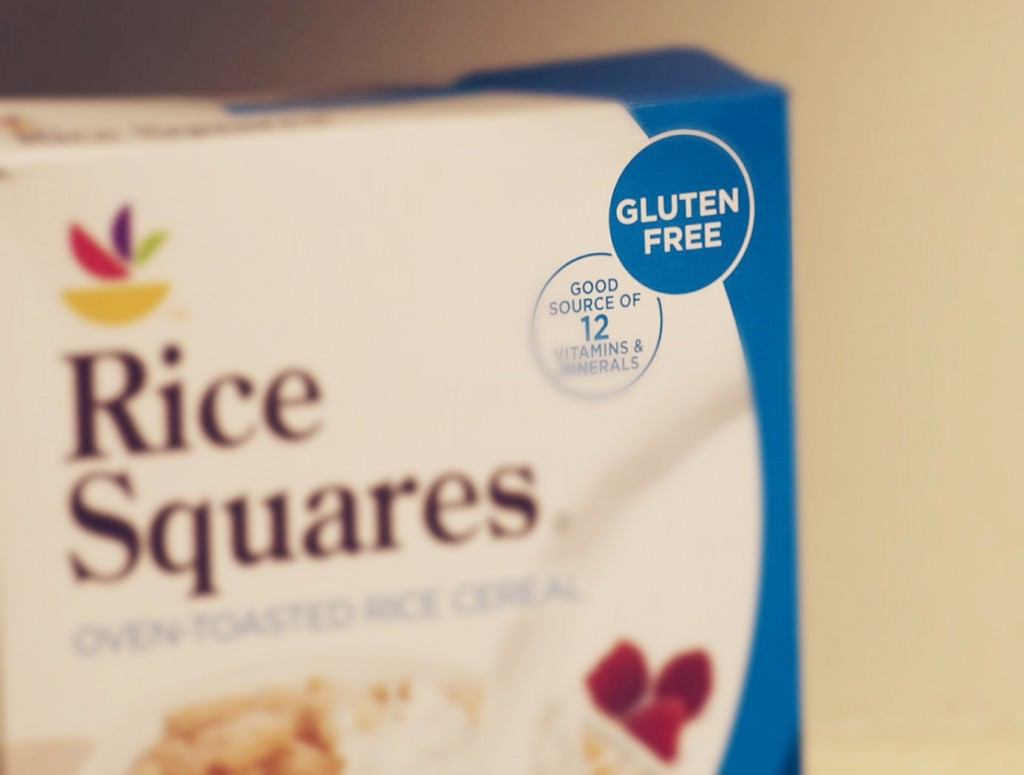 Conversation Woes of the Gluten-free