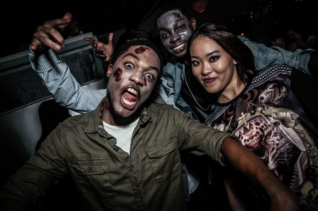 Surviving a Penn State Zombie Apocalypse