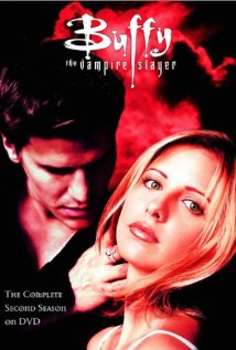 TBT: Buffy the Vampire Slayer