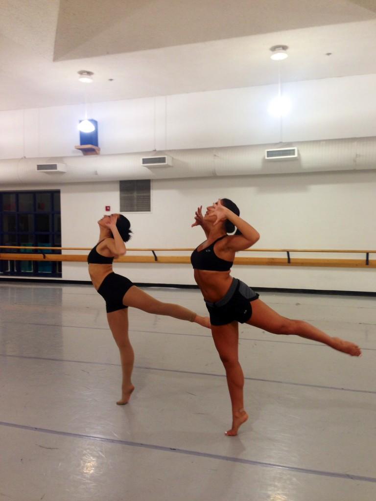 Sashay into Spring with Volé Ballet Club's Seasonal Showcase
