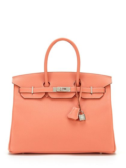 Behind the Birkin Bag
