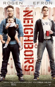 "Penn Staters Get Advanced Screening Of ""Neighbors"""