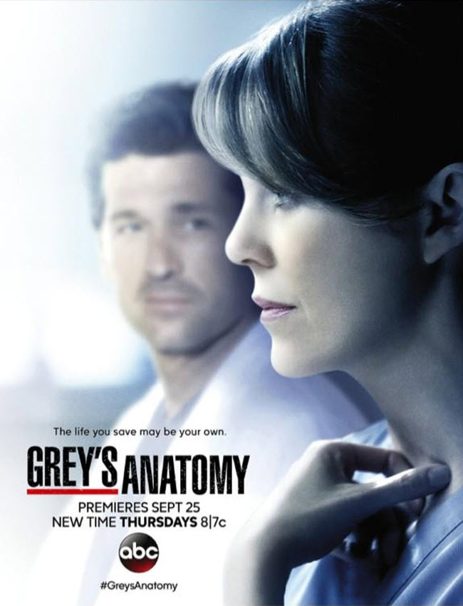 Grey's Anatomy: Fiction vs. Reality
