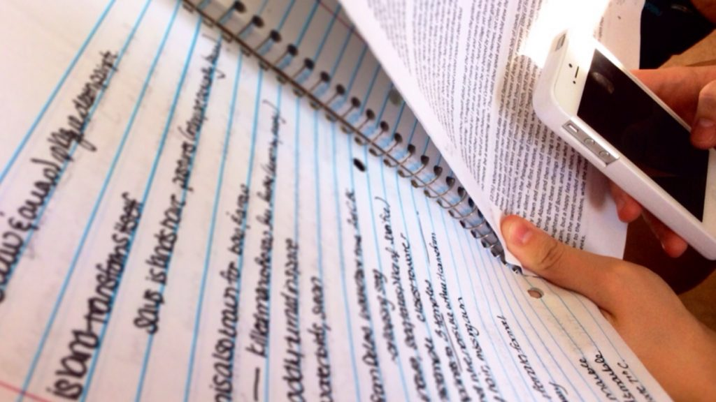 The Do's and Don'ts for the Beginning of any Semester