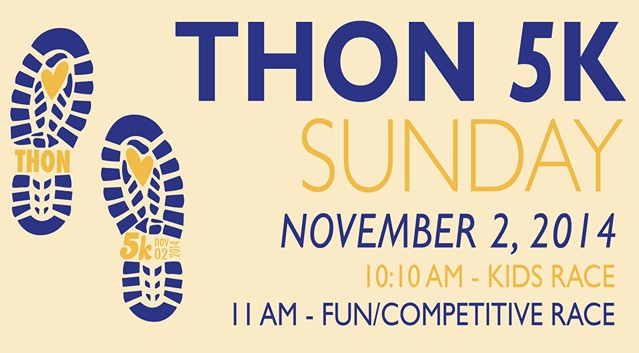 THON 2015: Upcoming Events