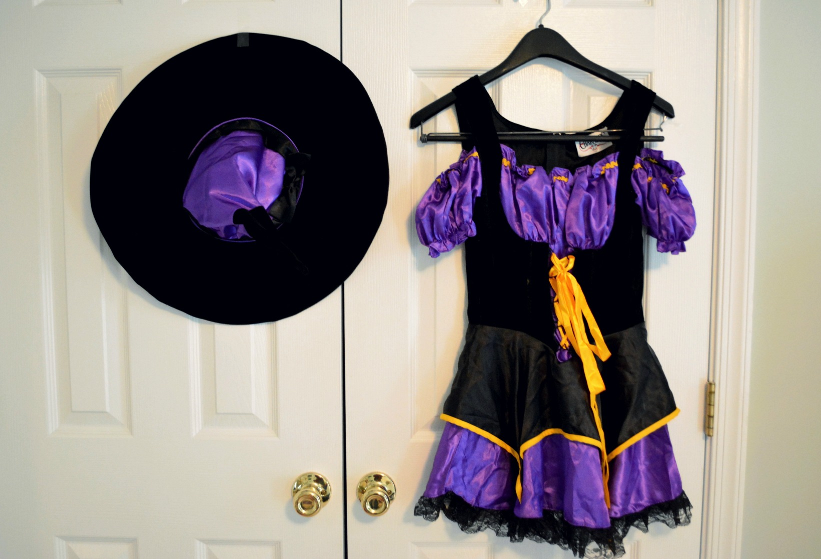 The Link Between Halloween Costumes and Body Image