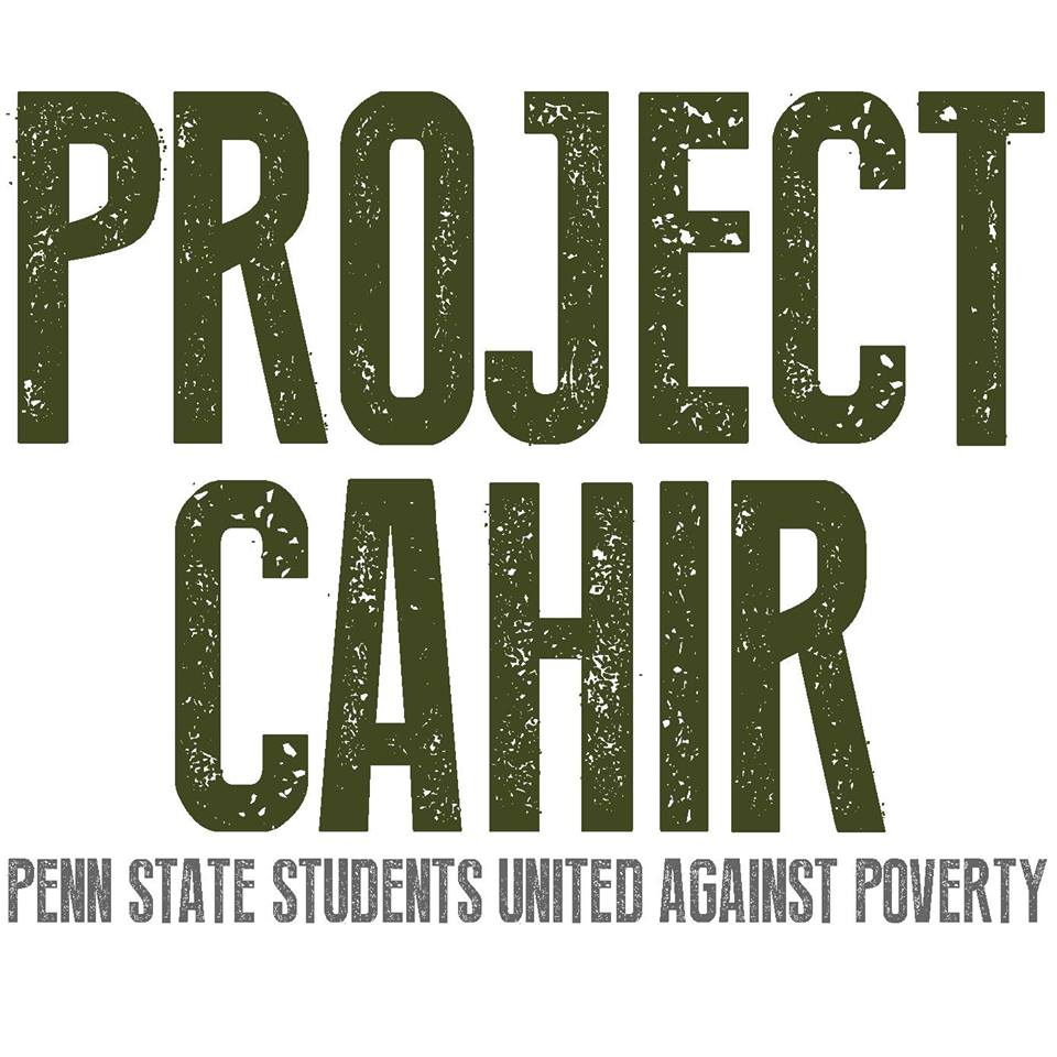 Project Cahir: The Fight Against Student Poverty
