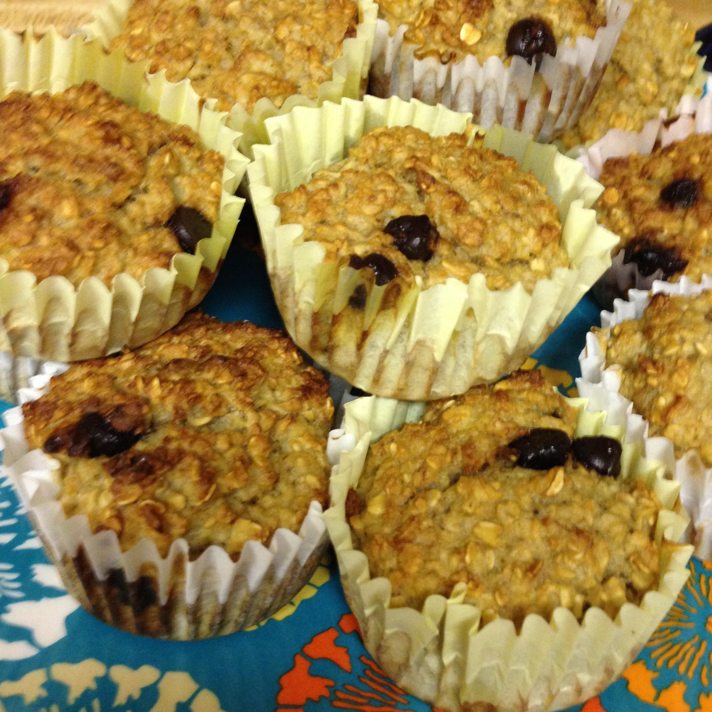 A Dash of Healthy: A Healthy Finals Snack
