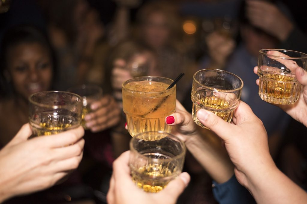 Why We Should Never Regret A Night Out