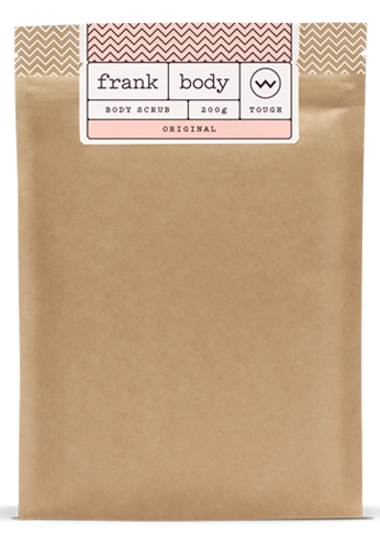 Pick of the Week: Frank Body Coffee Scrub