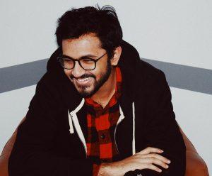 Adhyaksh Amarnath (cinematographer)